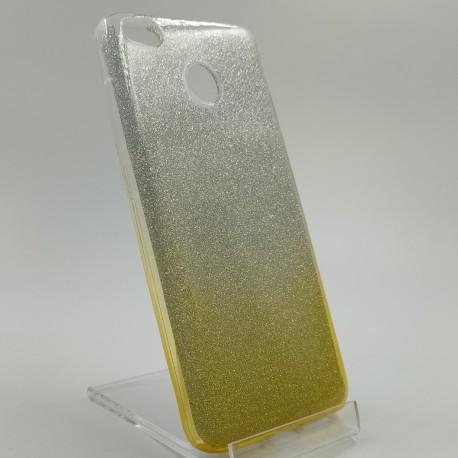Чехол Vaja Xiaomi Redmi 4x Gold/Silver (Золотой/Серебряный)