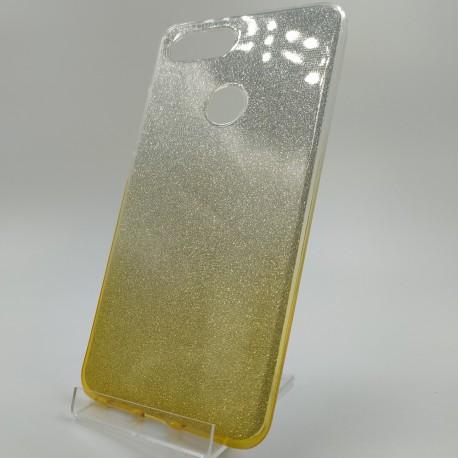 VAJA Xiaomi Mi8 Lite Silv/Gold