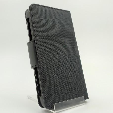 Чехол-книжка Goospery Universal Book 5.5' Black (Черный)