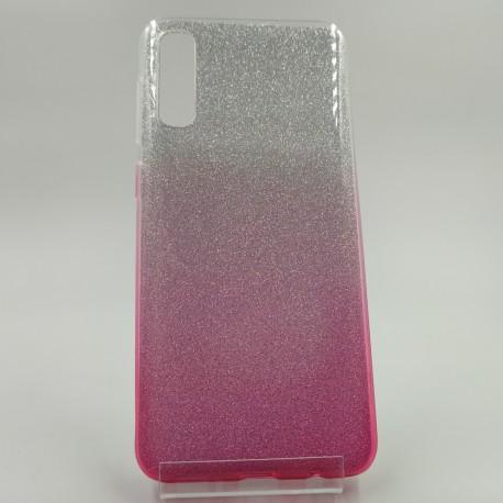 Vaja Samsung A50/A30s/Doogee x90l Pink