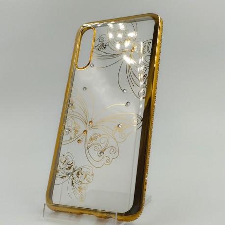 KINGS BAR Samsung A50/A30s Butterfly