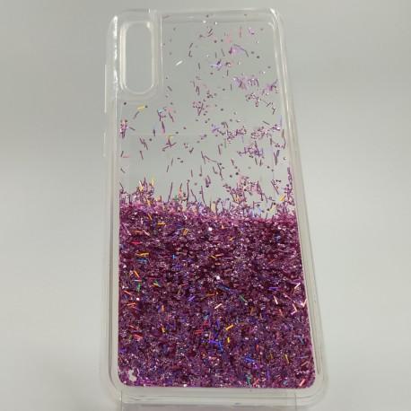 SWIM SEQUOINS NEW Samsung A50/A30s Pink
