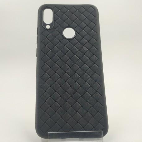 Wicker Case Xiaomi Redmi Note7 Black