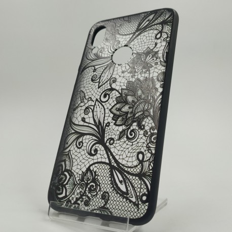 BLACK LACE CANOIE Xiaomi Redmi Note7