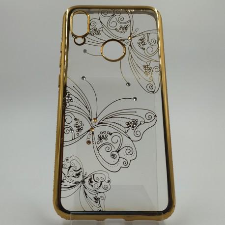 KINGS BAR Xiaomi Redmi Note7 Butterfly