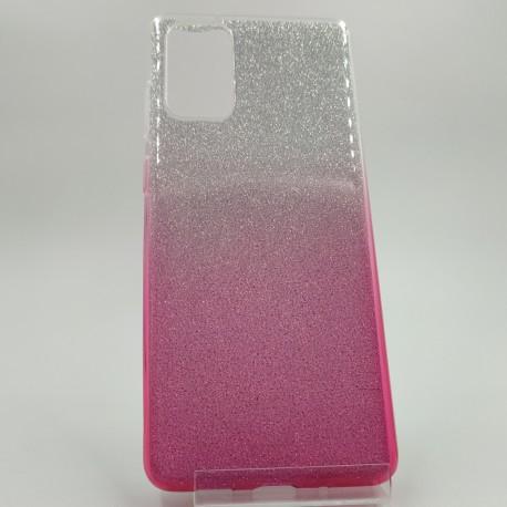 VAJA SAMSUNG S20+ Pink