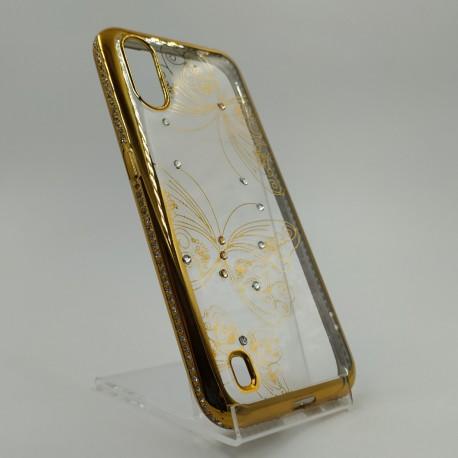 KINGS BAR Samsung A01 Butterfly