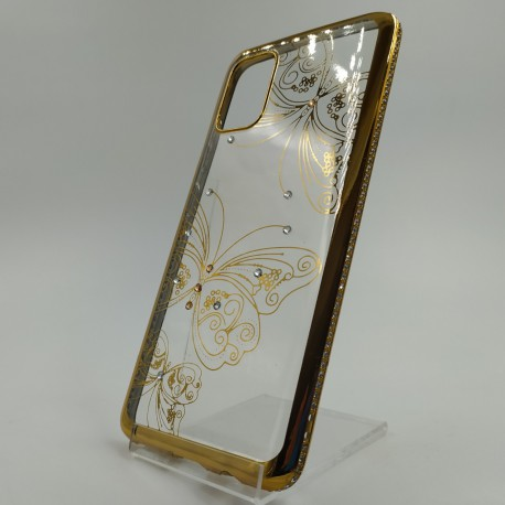 KINGS BAR Samsung A51 Butterfly