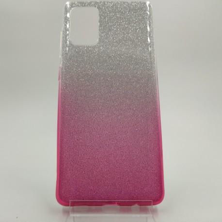 VAJA SAMSUNG A71 Pink