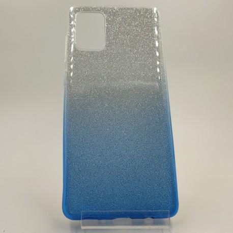 VAJA SAMSUNG A71 Blue