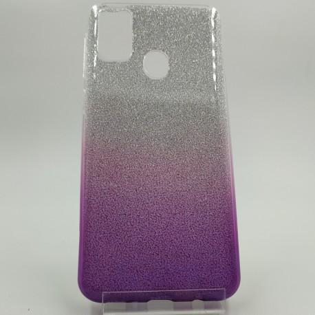 VAJA Samsung M30s Purple