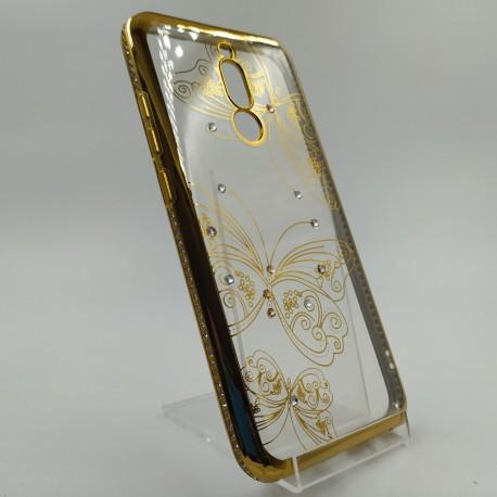 KINGS BAR Xiaomi Redmi8 Butterfly