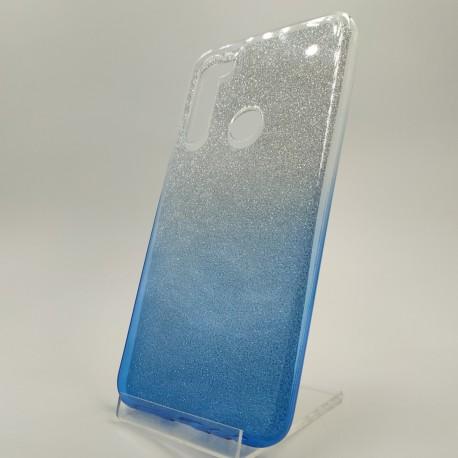 VAJA Xiaomi Redmi Note8t Blue