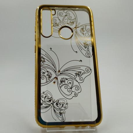 KINGS BAR Xiaomi Note8 Butterfly