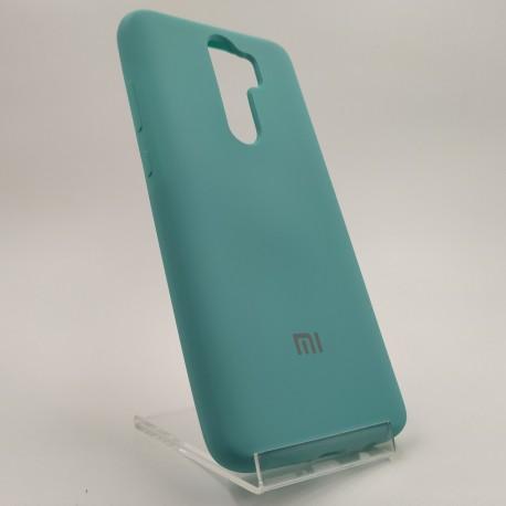 Silicone case Xiaomi Note8 Pro Fresh Mojito