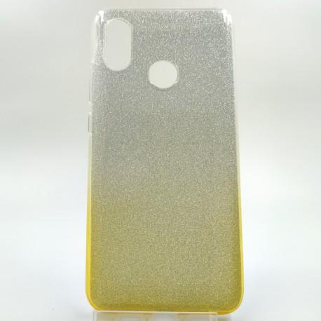 VAJA Xiaomi Mi8 Silv/Gold