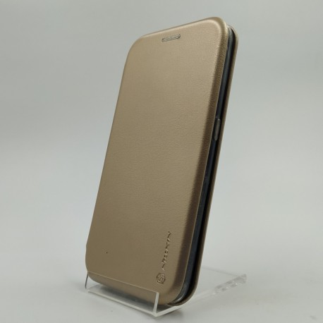 NEW WING NILLKIN Samsung A01 Gold