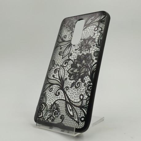 NEW BLACK LACE CANOIE Xiaomi Redmi8