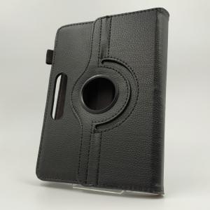 """Универсальный чехол-книжка G-CASE для планшета с подставкой 7"""" Black"""