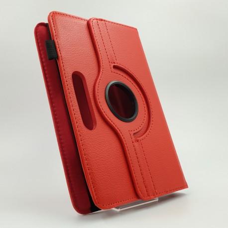 """Универсальный чехол-книжка G-CASE для планшета с подставкой 10"""" Red"""