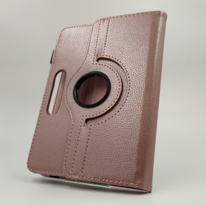 """Универсальный чехол-книжка G-CASE для планшета с подставкой 10"""" Pink"""
