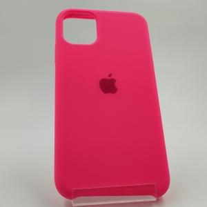 Silicone Case IPHONE 11 Pro Raspberries
