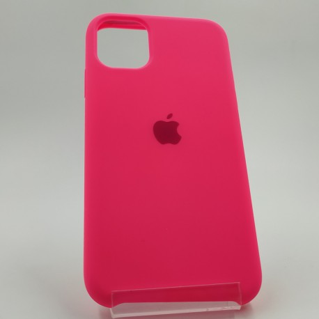 Silicone Case IPHONE 11 Pro Raspberries