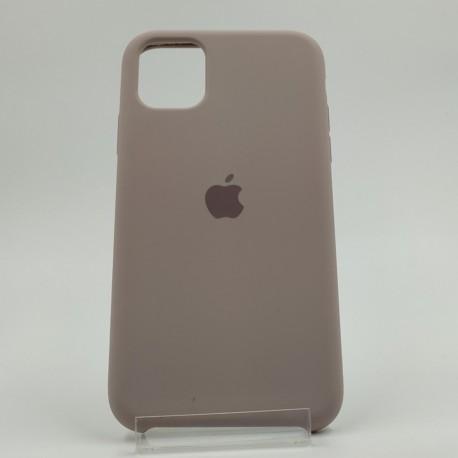 SILICONE CASE IPHONE 11 Soft Purple