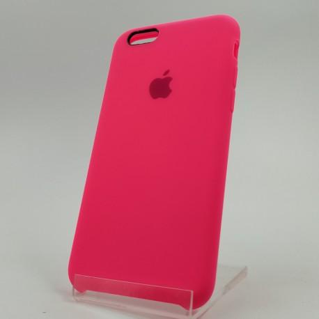 SILICONE CASE Iphone 6G Raspberries