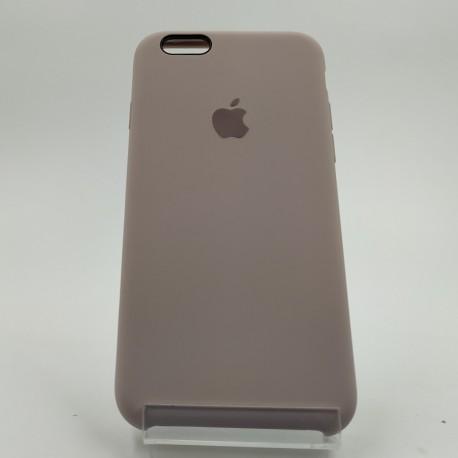 SILICONE CASE IPHONE 6G Soft purple