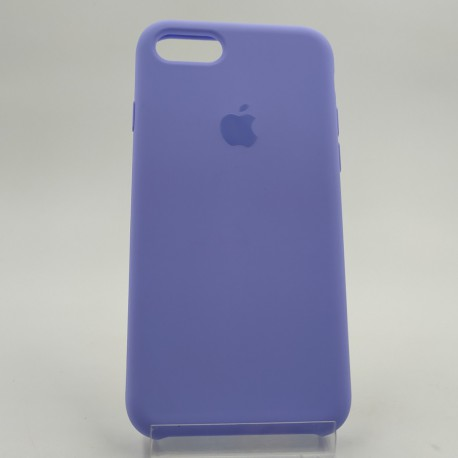SILICONE CASE IPHONE 7G/8G Light Purple