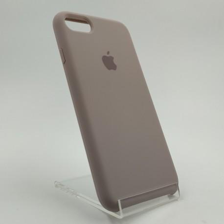 SILICONE CASE IPHONE 7G/8G Soft purple