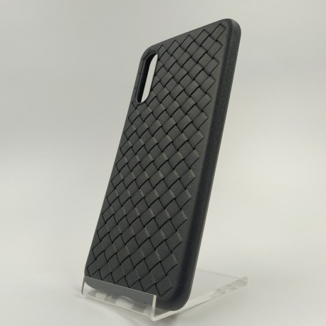 Wicker Case Iphone XS black