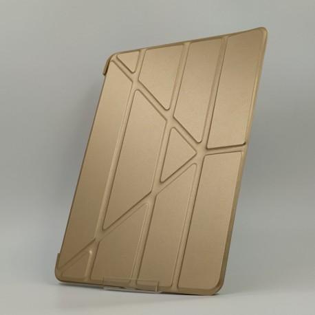 NEW G-CASE BOOK IPAD 10.2 GOLD