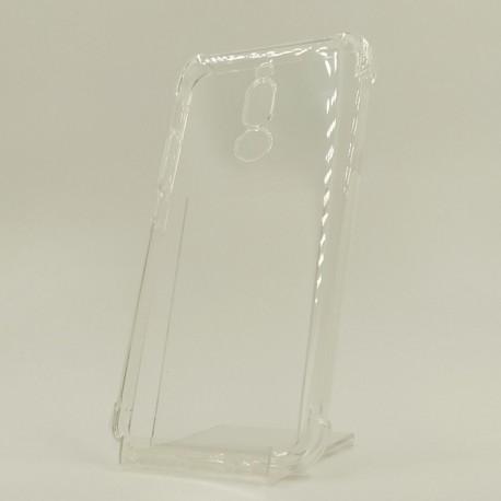 NEW NILLKIN SILICONE CLEAR Xiaomi Redmi8