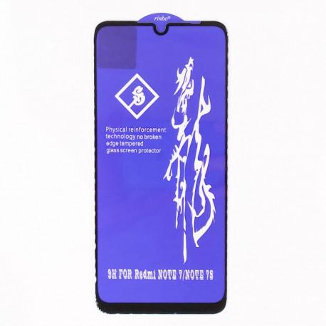 3DGLASS HOCO Rinbo Xiaomi Redmi Note7 Black