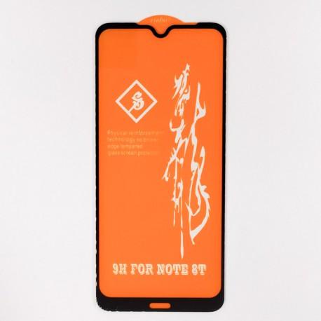 3DGLASS HOCO Rinbo Xiaomi Redmi Note8t Black