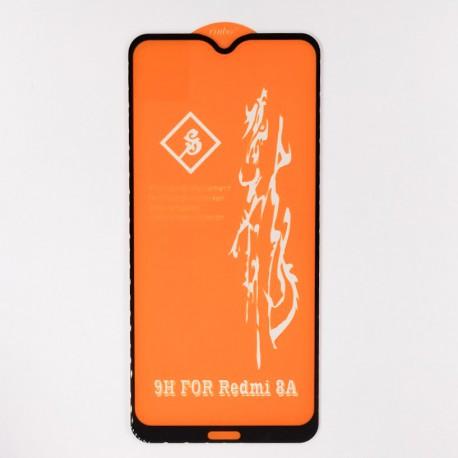 3DGLASS HOCO Rinbo Xiaomi Redmi8A Black