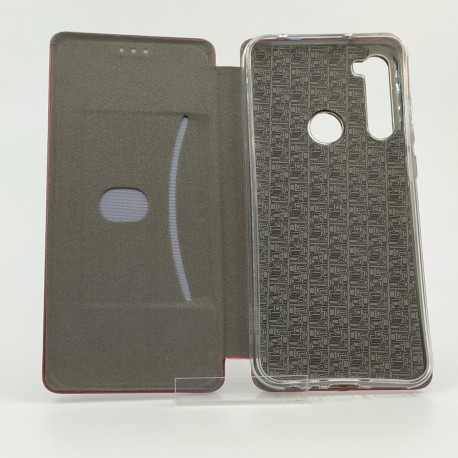 NEW WING NILLKIN Case Xiaomi Redmi Note8t Ruby