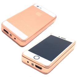 Спиральная USB-зажигалка iPhone 7
