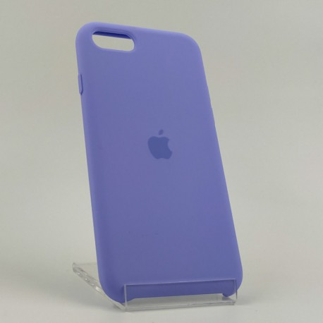 New Silicone case Iphone SE2020 Light Purple