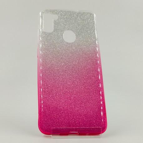 NEW VAJA Samsung M11 Pink
