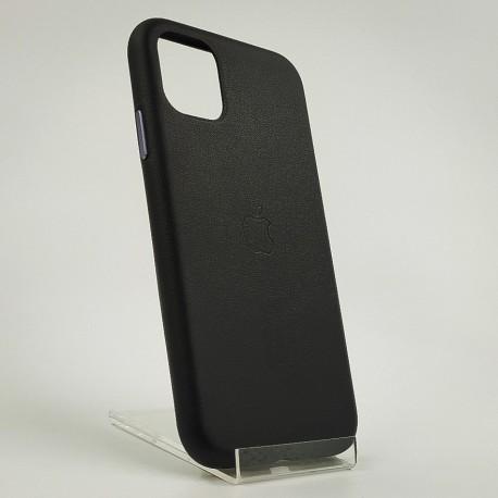 NEW ORIGINAL LEATHER CASE HOCO IPH 11 Pro Max Black