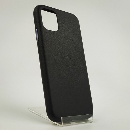 NEW ORIGINAL LEATHER CASE HOCO IPH 11 BLACK