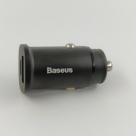 (отч) NEW АЗУ Baseus Type-C+USB/30w PD/QC3.0 (ccall-as01)
