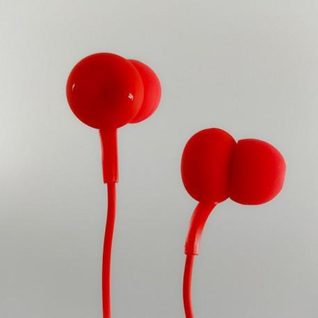 NEW уши remax RM-510 GEST KOR+uglov 3,5 красн
