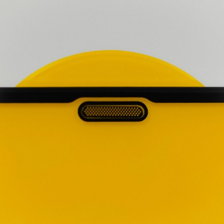 NEW 3DGLASS PREMIUM BASEUS (setka) iPhone X/XS/11pro Black