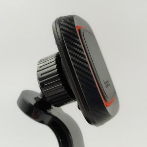 Держ. магнит стекло + доп.пятак HOCO CA28 Strong