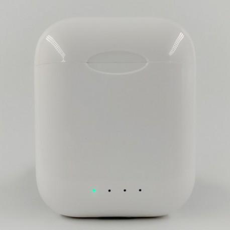 Гарнитура Apple AirPods с-ц 5.0 + menu (i11/i16)