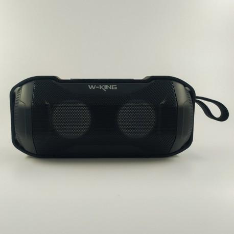 Колонка W-king S21+защита от влаги/LED Effect/ Big
